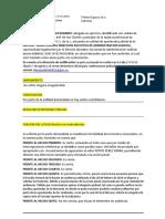CONTESTACION ADMINISTRATIVO REPARACION DIRECTA