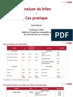 Analyse Financiere S1-6