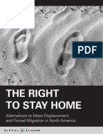 Right to Stay Cover