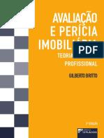 Avaliação e pericia imobiliária - teoria e pratica profissional-2ª Edição