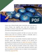 e-book pontilhismo em pedras