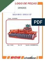 Civemasa Grade - Catálogo - Gclh 8013 - Eixo 2.12