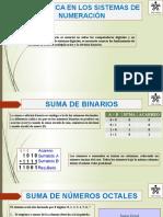 1-OPERACIONES NUMERICAS
