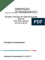 2021514_202521_Pricípios+de+Telecomunicacoes+-+Slides+de+Aulas+-+IV