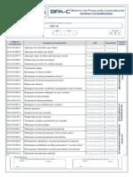 BPA de Procedimentos - CEO III