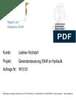 15131 Schaltplan Magnetanlage De