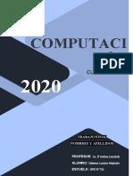 Portadas de Word Junio 2021 - N6