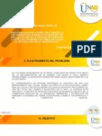 Fase 5 - POA - Socialización del proyecto