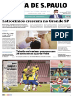 SP GAZETA DE S.PAULO 040821