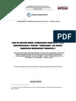 Plan de Accion Rural Urubamba Junio 2018