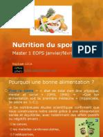 CM Nutriton du sportif777