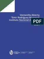 Bases para reseñas en ERM