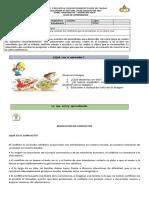 Guia de Sociales Grado 5 Solucion de Conflictos (1)