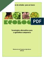 Cartilha 2 - Receitas Agroecologia