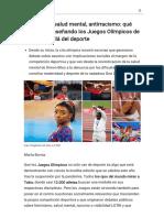 Feminismo, salud mental, antirracismo_ qué nos están enseñando los Juegos Olímpicos de Tokio más allá del deporte - Modo de lectura