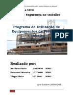 63641188 HSEGT Programa de Utilizacao de Equipamentos de Proteccao Colectiva (2)