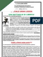 Cavaliere Nero n° 11