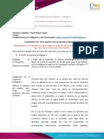 Instrumento III. Ficha general de la propuesta pedagógica V2