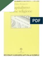 Walter Benjamin Capitalismo Come Religio