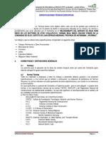 2. ESPECIFICACIONES TECNICAS SILCO PARTIDAS - SILCO