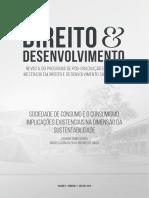 SOCIEDADE DE CONSUMO E O CONSUMISMO