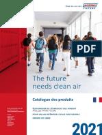 Catalogue FR AFPRO Filters 2021 Full Version Draft 2