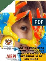 Practivas Claves en Aiepi- Presentacion