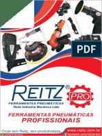 Catálogo Reitz Pro 2020