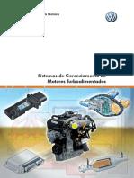 SSP004br Sistemas de Gerenciamento de Motores Turbo