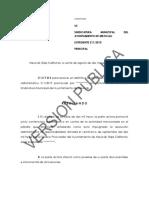 Sentencia M19_U3_S4_FELB