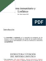 20 Sistema inmunologico