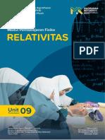 Up 9 Relativitas