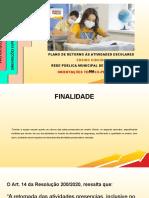 slides Ensino Híbrido