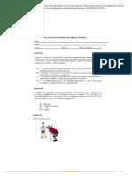 Avaliação Diagnóstica de Educação Física 6º Ano _ Passei Direto
