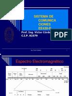 Clase de Sistema de Comunicaciones