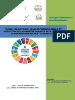 190501_Appel_Colloque_LaSoAA_ODD et réduction pauvreté Afrique