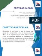 COMP GLOBAL-UNIDAD I Cultura y Proceso de Culturación