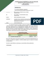REQUERIMIENTO DE BIENES Y SERVICIOS