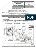 2021 SC BAC (Système de Fabrication de Carton Ondulés)