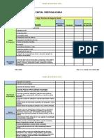 Edital Verticalizado e Plano de Estudos Inss Técnico
