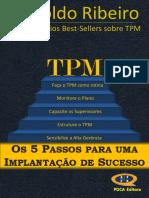 TPM - Os 5 Passos para uma implantação de sucesso
