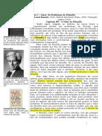1 Serie 1o Bimestre Russell Kant e Freud