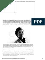 Tilsa Tsuchiya y su mundo mitológico - Fundación Renée Navarrete Risco