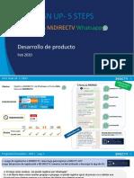 Manual de consultas - Directv