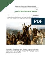 Doutrina Espírita e Abolição da Escravatura brasileira