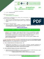 DEFICIENCIADOHORMONIODECRESCIMENTO-Hipopituitarismo