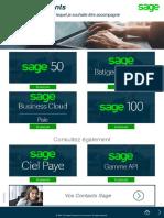 2- Catalogue Services - Contenu Clients
