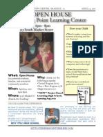 OpenHouse flyer April14 2011 pdf
