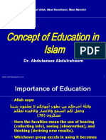 Concept-of-Education-in-islam