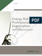 erp practice exam0810